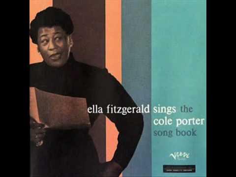 Ella Fitzgerald - Don't Fence Me In
