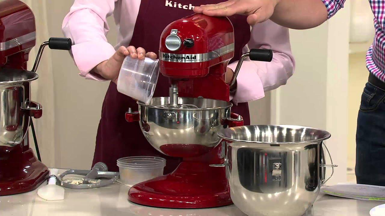 Kitchenaid 575 Watt Mixer