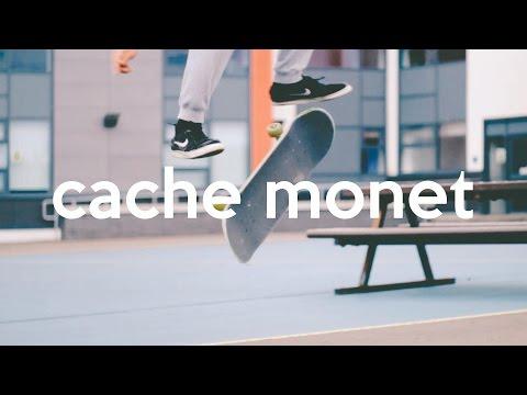 cache monet