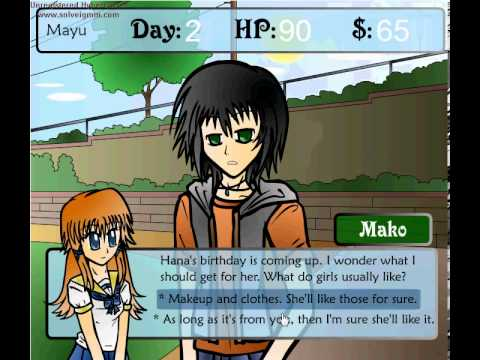 dating sims like pacthesis