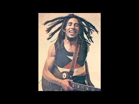 Bob Marley & the Wailers   Rastaman Live Up Demo