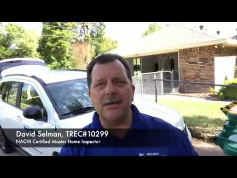 Home Inspector Dallas, TX Foundation Issues & Maintenance Tips  | (469) 458-7555 | Call Us!