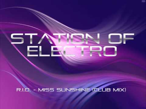 R.I.O. - Miss Sunshine (Club Mix) mp3