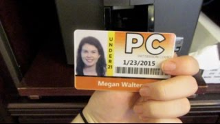 Megan's DCP  - Check in Day