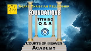 Tithing Questions and Answers