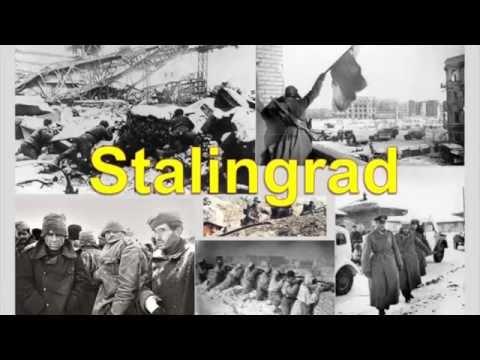 MPL Talks: The Battle of Stalingrad