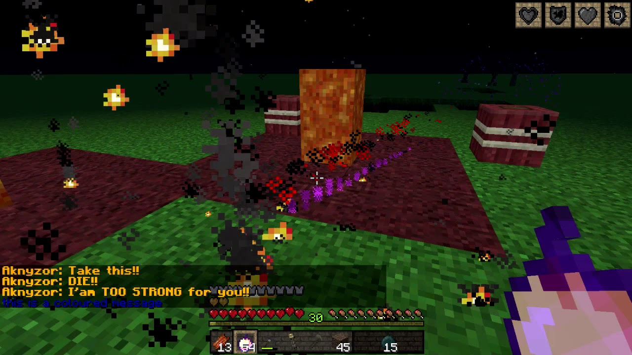 ✸ Pack of 32 High Quality mobs ( BOSS & PASSIVES ) ☆ ( MORE THAN