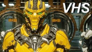 "Mortal Kombat 11 - Трейлер ""Релиз"" на русском - VHSник"