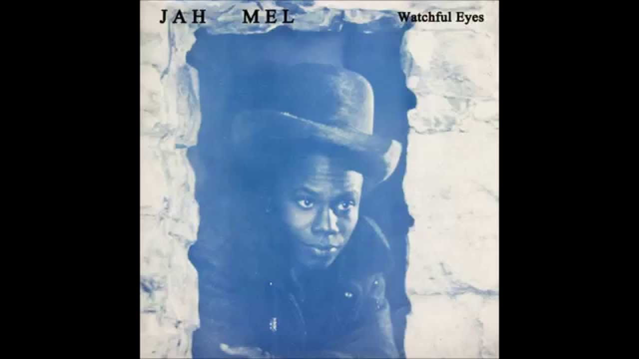 Jah Mel The Rhythm Factory Get Ready Love Like You Stand Up To It