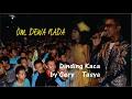 Dinding Kaca by Gery Mahesa + Tasya Rosmala [OM. DEWA NADA] provista studio