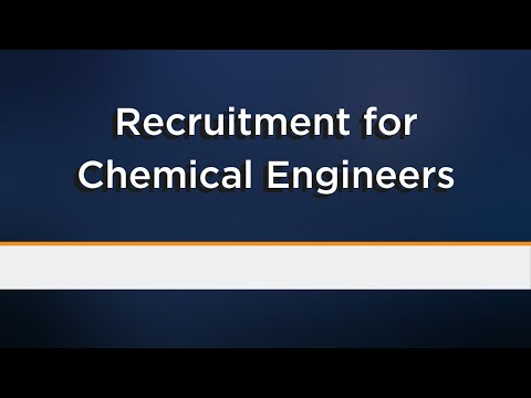 Recruiting For Chemical Engineers   Engineering Top Talent