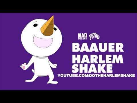 Baauer - HARLEM SHAKE (HD Full Version + Download Link) DO THE HARLEM SHAKE