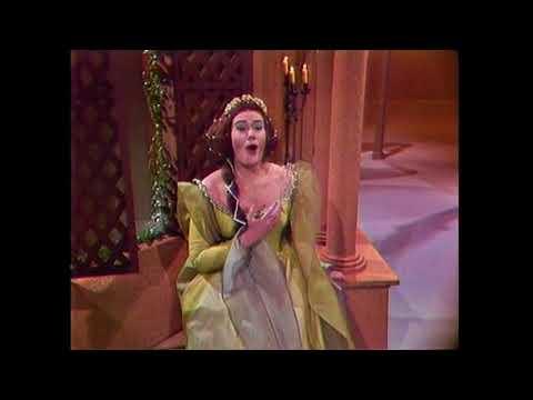 Bell Telephone Hour - Joan Sutherland - Ernani: Ernani involami (1961)