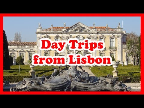 5 Top-Rated Day Trips from Lisbon, Portugal | Europe Day Tours Guide