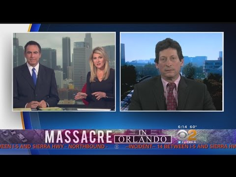 Terror Being Encouraged On Social Media Dark Web