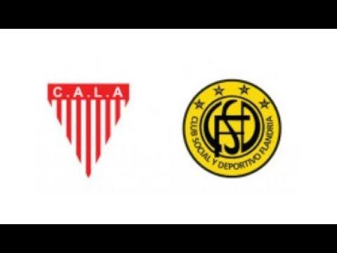 LOS ANDES VS FLANDRIA - Fecha 18 l  RADIO EN VIVO