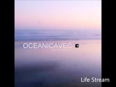 """Oceanicavec"" (EP) All Tracks & Cover Art Video - Oceanicavec Duo Music"