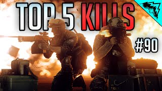 EPIC Battlefield 4 Top Plays! (EPIC Jets, Rendezooks, Motorcycle Launch Jeep Stuff Combo) #90