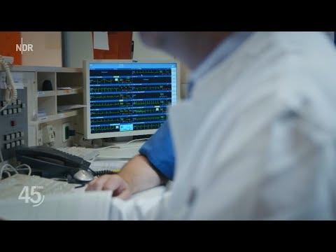 Tatort Krankenhaus - Wenn Pfleger Morden