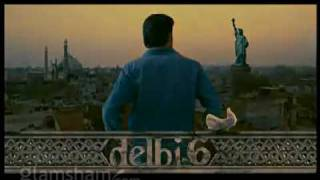 Delhi 6 Trailer [High Quality Video]