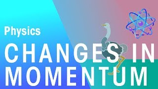 Changes in Momentum | Physics for All | FuseSchool