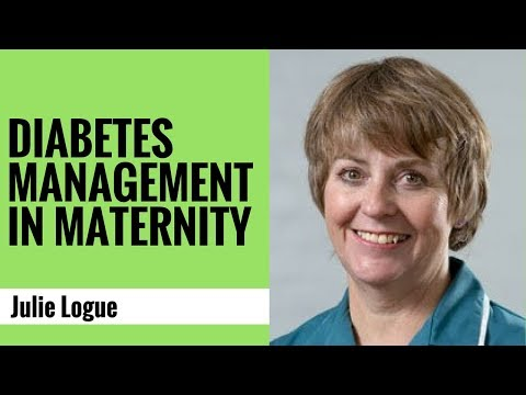 Diabetes Management in Maternity