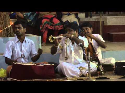 Ekka Sakka... Ekka Sakkalaa...Tulu Song,instrument - Nagaswara By Alevoor Udaya Sherigar