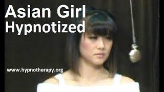 Asian Hypnotized
