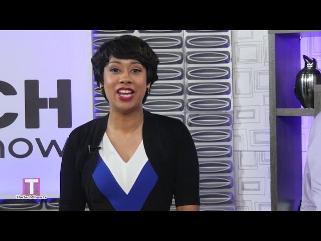 Episode 4   The Tech Show - Season 2