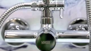Смотреть видео Где в Минске купить смеситель для ванной