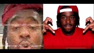 GDK & BDK Rapper Gooney Looney Shot DEAD In Chicago Hood..DA PRODUCT DVD