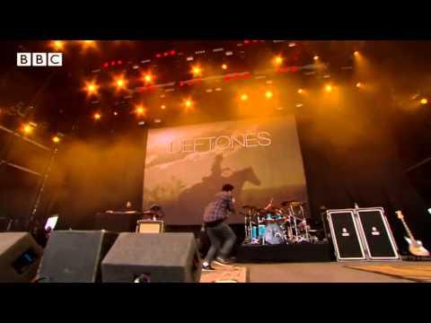 Deftones - My Own Summer (Shove It) at Reading Festival 2013