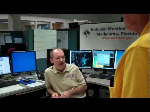 Visita al NWS Melbourne - Versión Completa