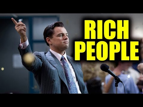 One Thing Rich People Do Differently - Are You Middle Class?
