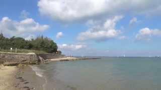 Park Resorts Nodes Point Touring Park
