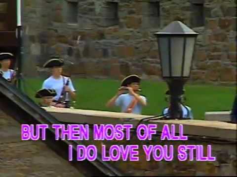 Still - Video Karaoke (PolyGram) - Minus One