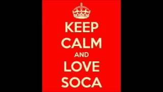 Soca 2001 - Square One - Faluma (Ding Ding Ding)