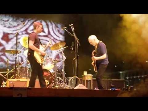 Peter Frampton I'll Give You Money in Cleveland, Ohio 6-22-2013