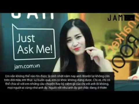 [JAM#5] Đông Nhi nói về Wanbi