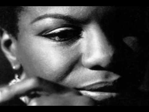 Nina Simone - Falling in love again