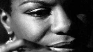 Nina Simone - Falling in love again
