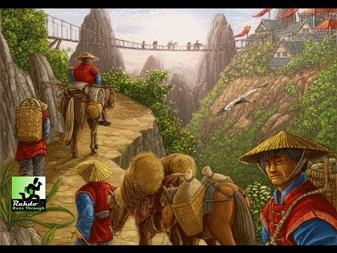 Yunnan Extended Gameplay