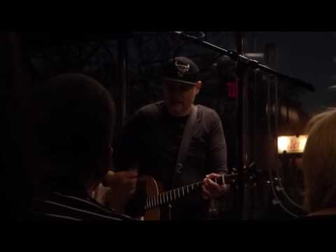 Lyric [Zwan] - Billy Corgan & Jeff Schroeder (The Smashing Pumpkins) 2016.05.21 Highland Park, IL