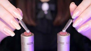 ASMR The Ultimate Tingling Jewel Triggers 💠 Brain Massage