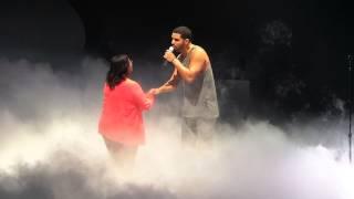 Drake Gettin