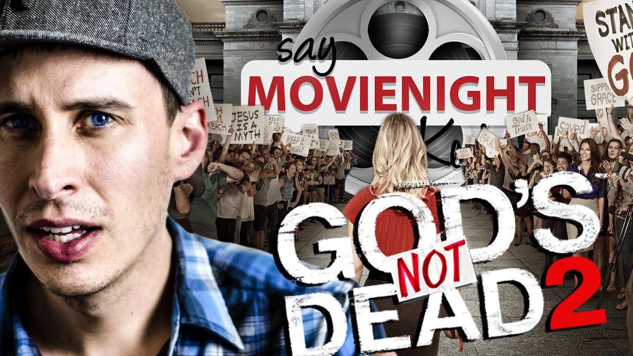 gods not dead 1 full movie 2014