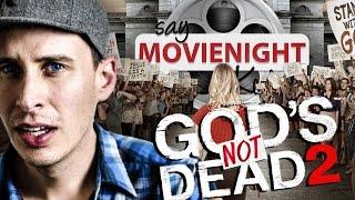 God's not Dead 2 | Say MovieNight Kevin