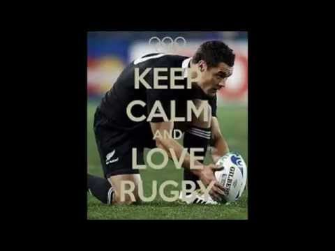 Why Rugby Is Better Than Soccer(football)