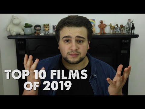My Top 10 FIlms of 2019