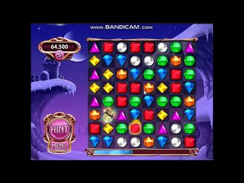Bejeweled 3 games 41-44 or 45-48 |